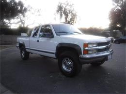 Picture of '99 C/K 2500 - MOBA