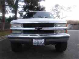 Picture of 1999 Chevrolet C/K 2500 located in California - $7,995.00 Offered by Allen Motors, Inc. - MOBA