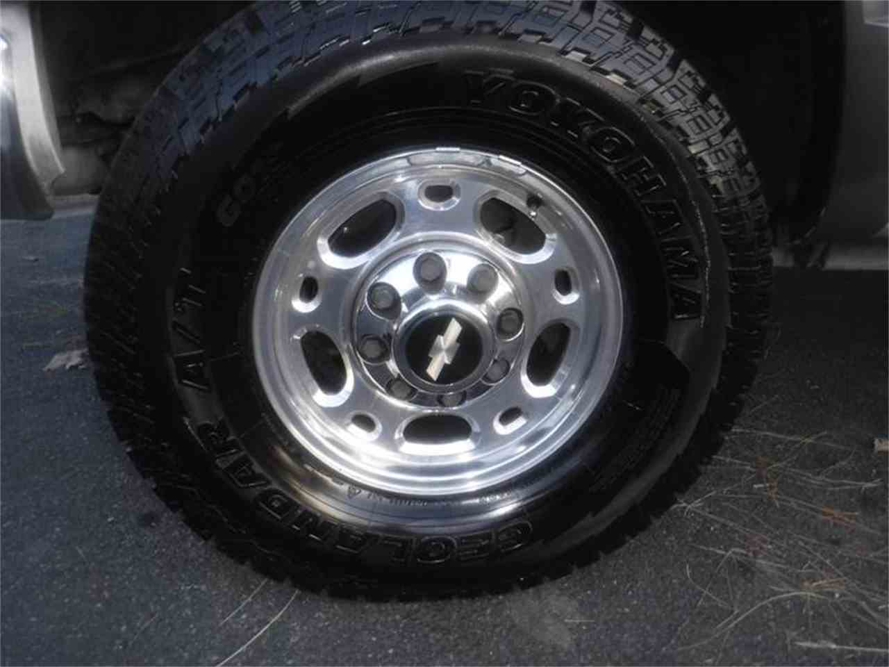 Large Picture of '99 Chevrolet C/K 2500 located in California Offered by Allen Motors, Inc. - MOBA