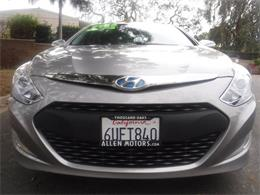 Picture of 2011 Hyundai Sonata located in California - $9,995.00 Offered by Allen Motors, Inc. - MOBC