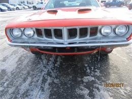 Picture of Classic 1971 Cuda located in Massachusetts Offered by CARuso Classic Cars - MOBD