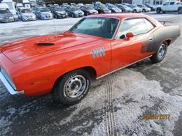Picture of 1971 Cuda located in Massachusetts - $159,900.00 Offered by CARuso Classic Cars - MOBD
