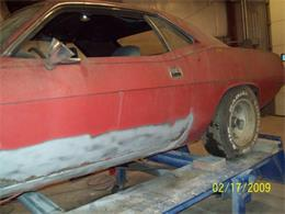 Picture of Classic 1971 Plymouth Cuda located in Massachusetts - $159,900.00 Offered by CARuso Classic Cars - MOBD