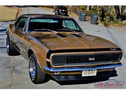 Picture of '67 Camaro - $55,500.00 Offered by Select Classic Cars - MOBE