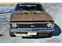 Picture of Classic 1967 Camaro Offered by Select Classic Cars - MOBE