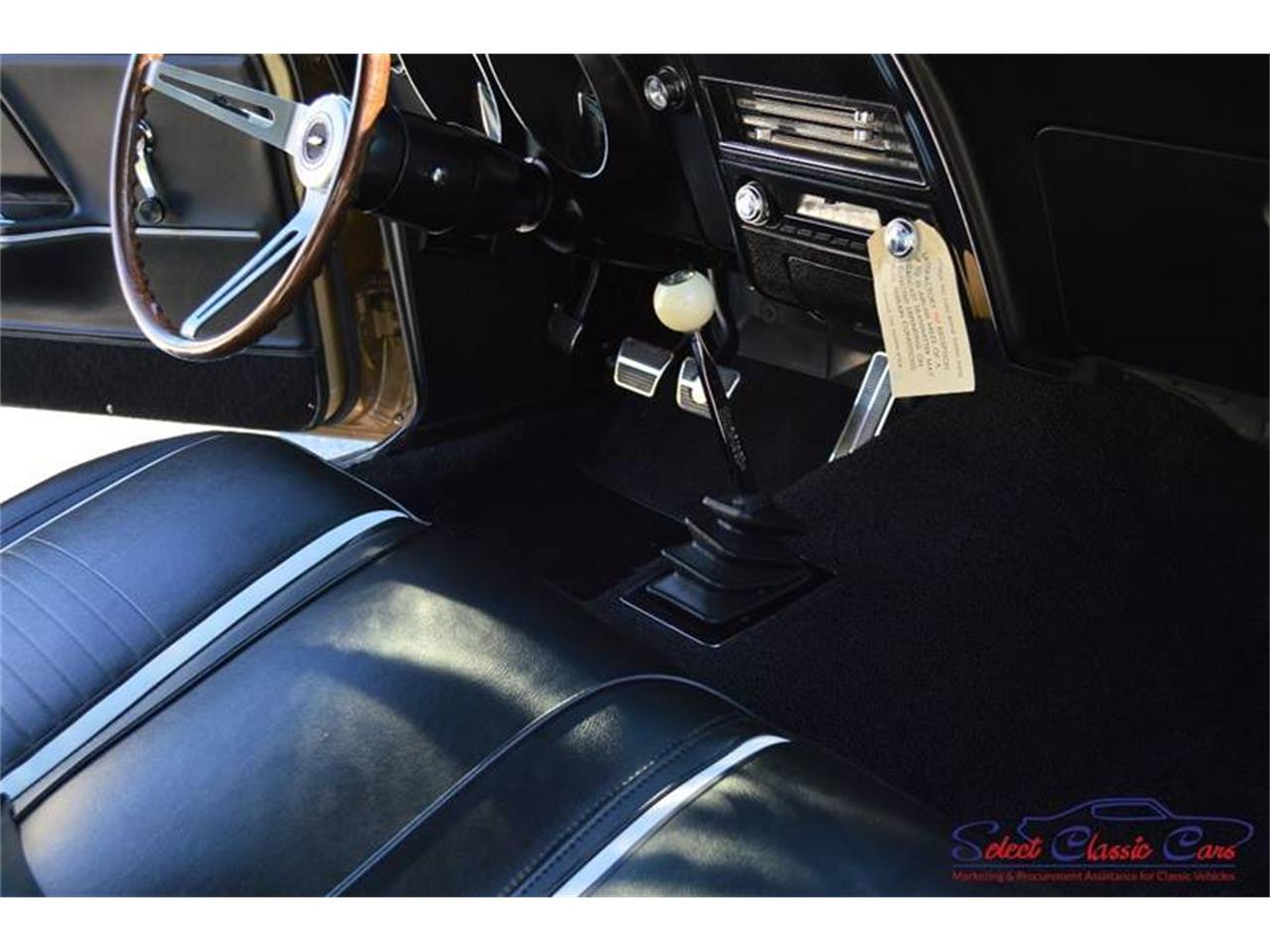 Large Picture of 1967 Camaro - $55,500.00 Offered by Select Classic Cars - MOBE