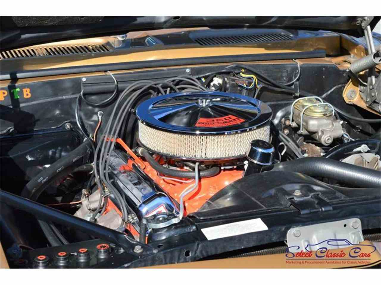 Large Picture of '67 Camaro - MOBE