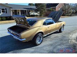 Picture of Classic 1967 Chevrolet Camaro Offered by Select Classic Cars - MOBE