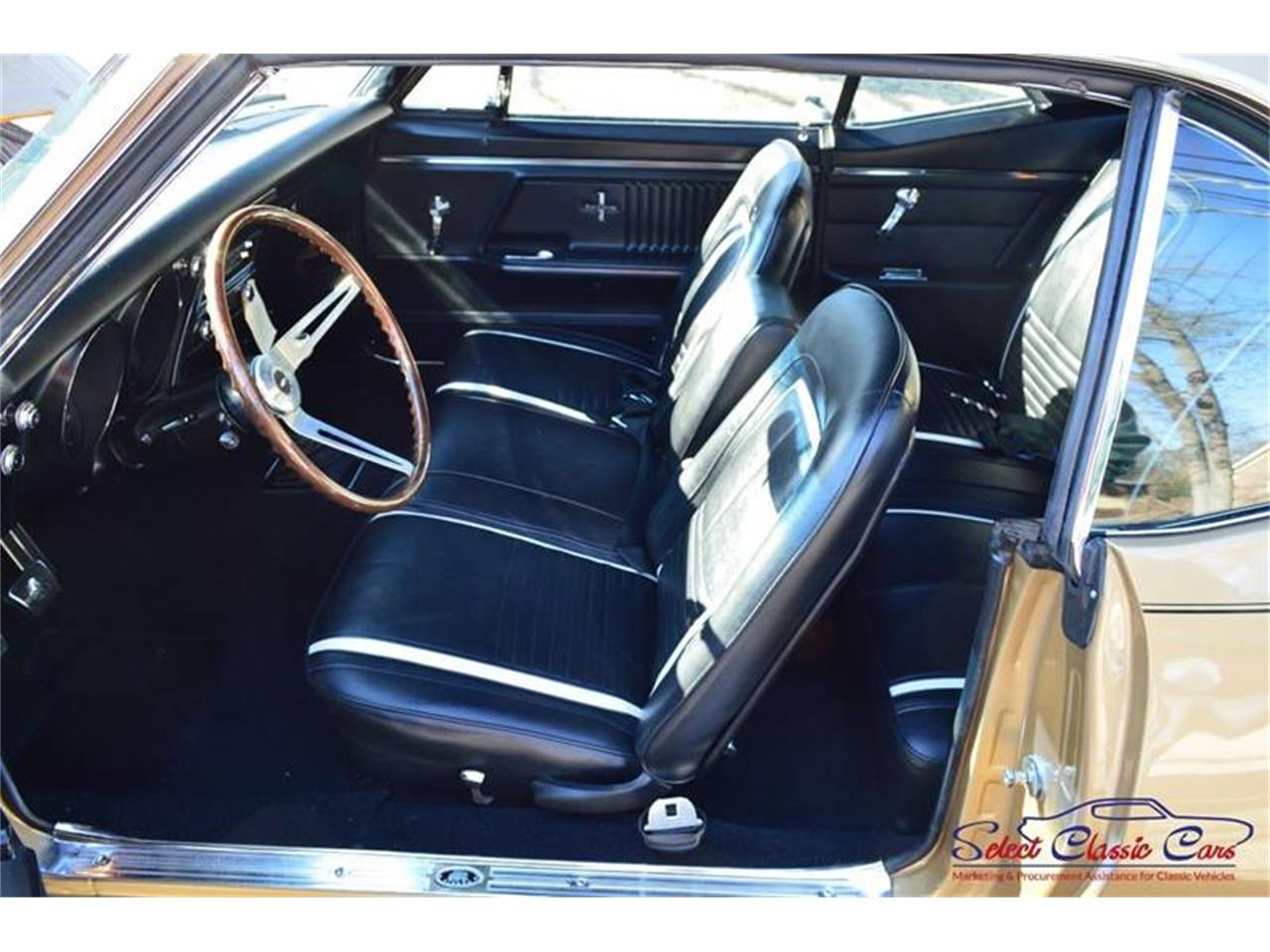 Large Picture of 1967 Chevrolet Camaro Offered by Select Classic Cars - MOBE