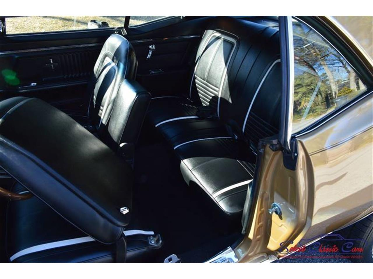 Large Picture of 1967 Camaro located in Georgia - $55,500.00 Offered by Select Classic Cars - MOBE