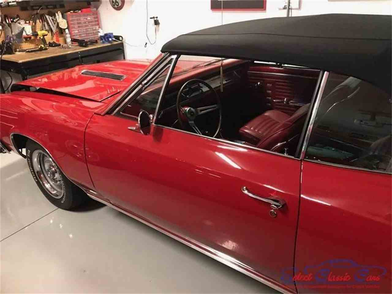 Large Picture of '67 Chevelle - MOBG