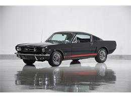 Picture of '65 Ford Mustang GT located in Farmingdale New York Offered by Motorcar Classics - MOBI