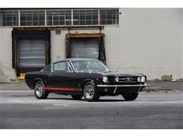 Picture of Classic 1965 Ford Mustang GT located in New York Offered by Motorcar Classics - MOBI