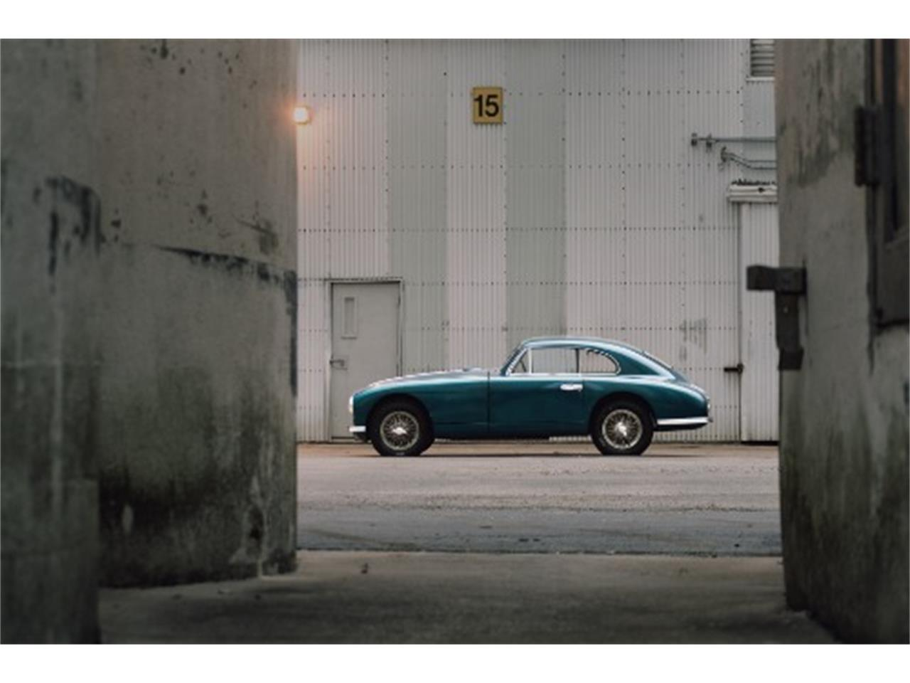 Large Picture of '53 Coupe - MOBJ