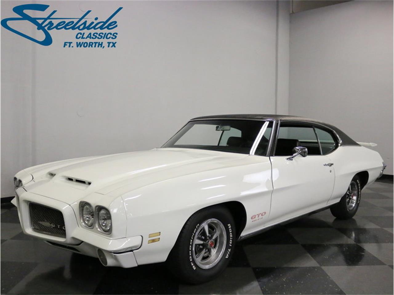 Large Picture of Classic 1971 GTO - $39,995.00 - MOBK