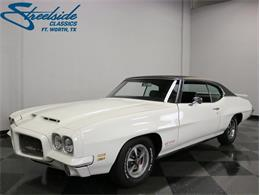 Picture of 1971 GTO Offered by Streetside Classics - Dallas / Fort Worth - MOBK