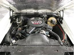 Picture of 1971 Pontiac GTO - MOBK