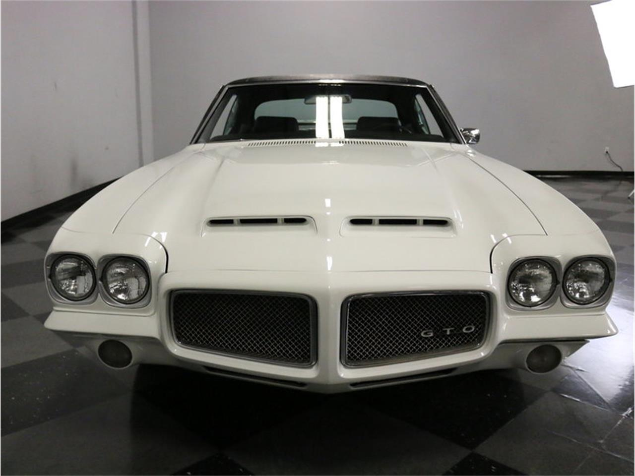 Large Picture of 1971 GTO located in Texas - MOBK