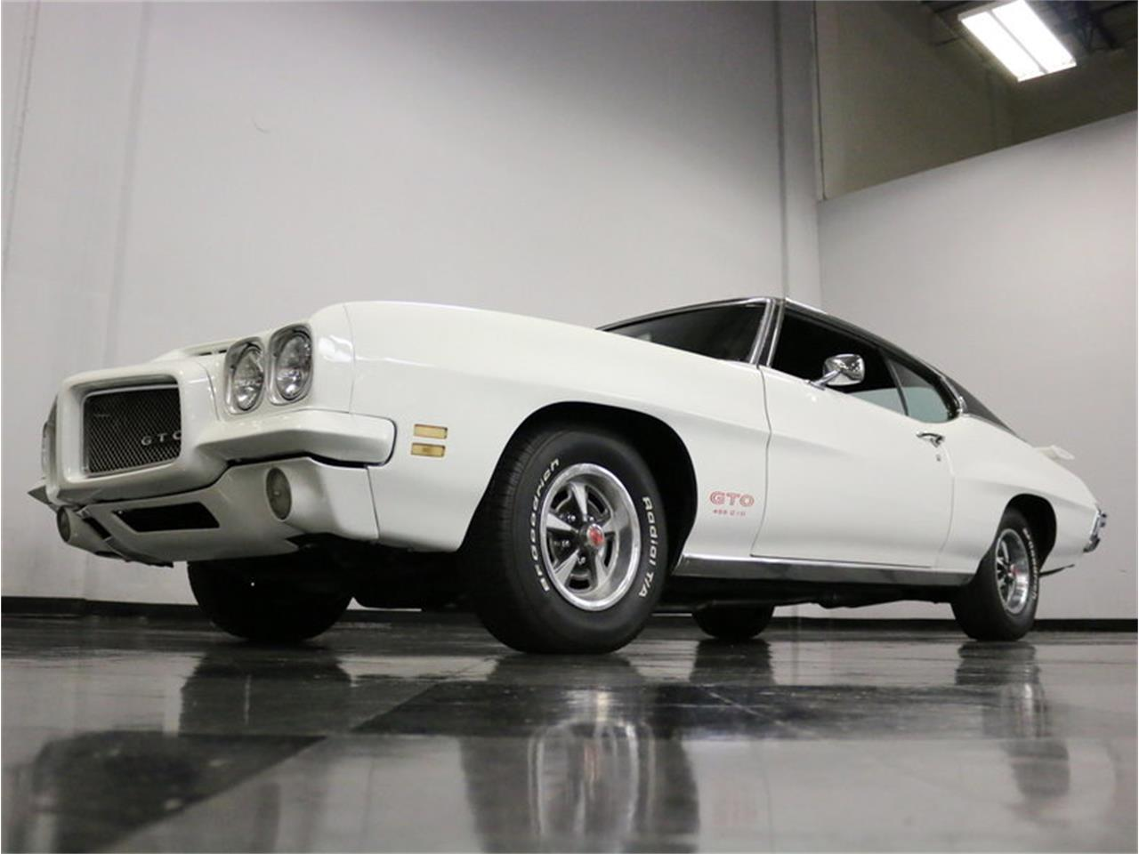 Large Picture of Classic '71 Pontiac GTO - $39,995.00 - MOBK