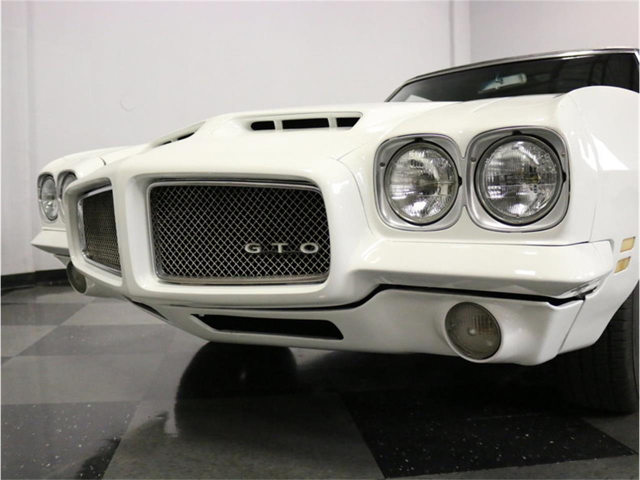 Large Picture of 1971 GTO located in Ft Worth Texas - $39,995.00 - MOBK