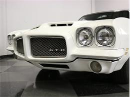 Picture of '71 Pontiac GTO Offered by Streetside Classics - Dallas / Fort Worth - MOBK