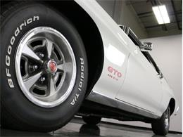 Picture of '71 Pontiac GTO - $39,995.00 - MOBK