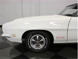 Picture of Classic '71 Pontiac GTO located in Ft Worth Texas - MOBK