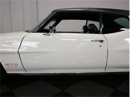 Picture of Classic 1971 GTO located in Texas - $39,995.00 - MOBK