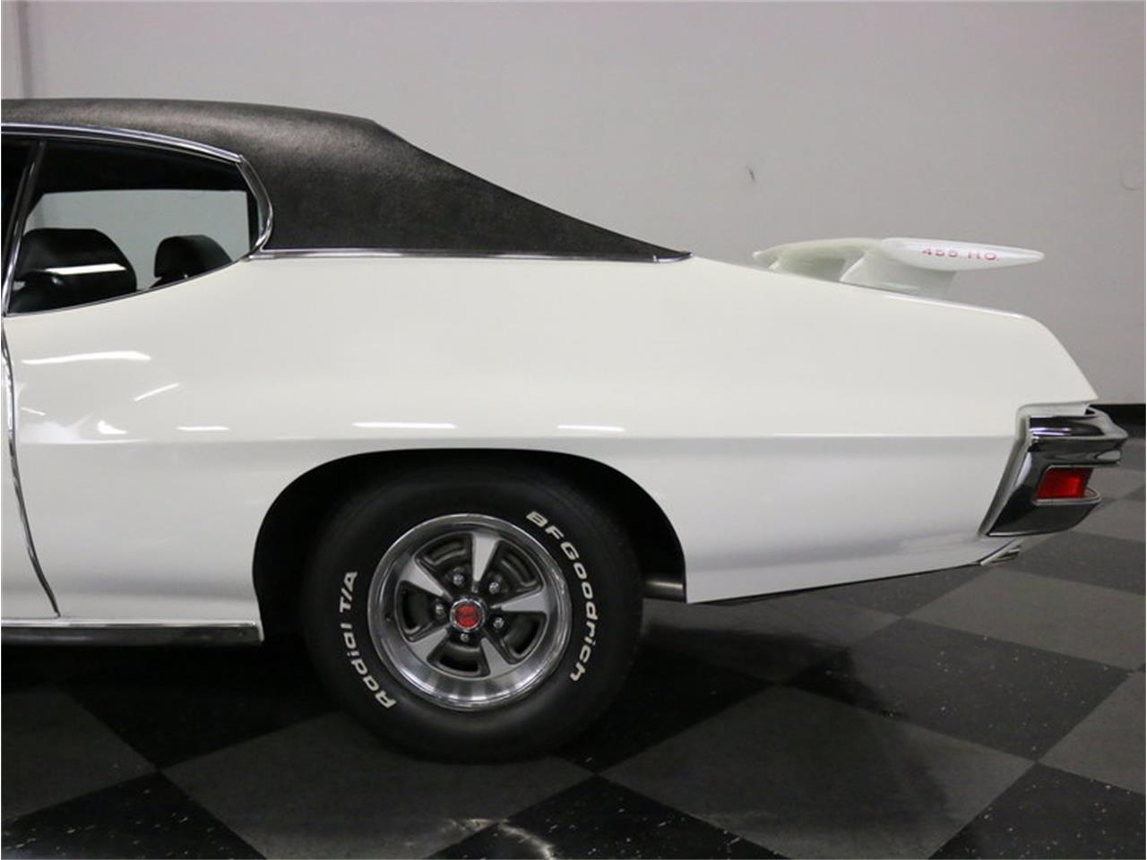 Large Picture of Classic 1971 GTO Offered by Streetside Classics - Dallas / Fort Worth - MOBK