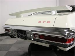 Picture of Classic '71 Pontiac GTO located in Ft Worth Texas Offered by Streetside Classics - Dallas / Fort Worth - MOBK