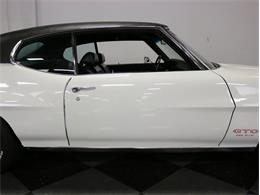 Picture of 1971 Pontiac GTO - $39,995.00 - MOBK