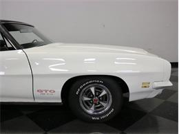Picture of Classic '71 Pontiac GTO - $39,995.00 Offered by Streetside Classics - Dallas / Fort Worth - MOBK