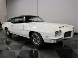 Picture of 1971 GTO located in Texas Offered by Streetside Classics - Dallas / Fort Worth - MOBK