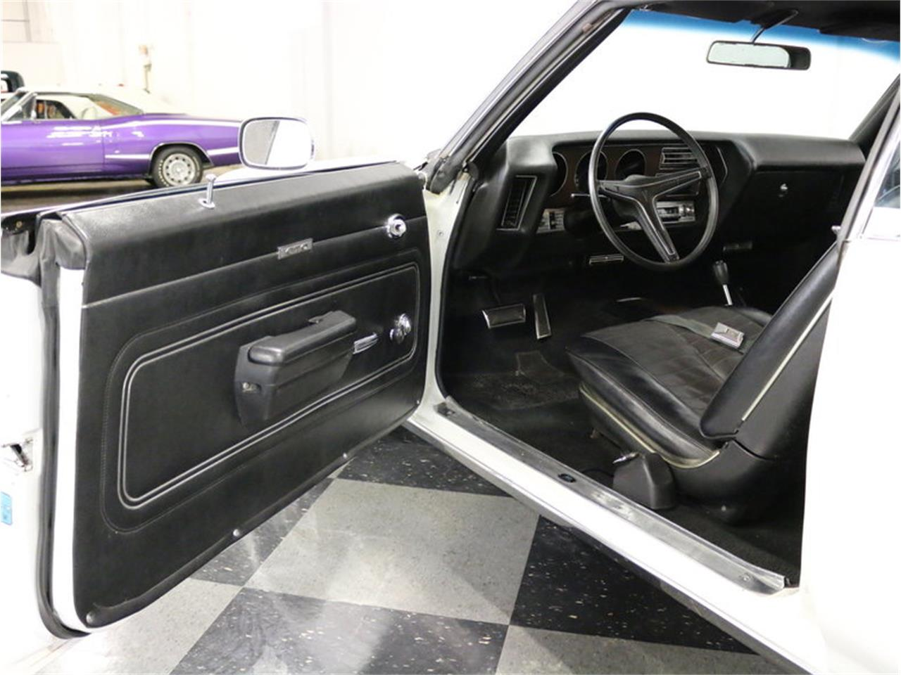 Large Picture of Classic '71 Pontiac GTO located in Texas - $39,995.00 Offered by Streetside Classics - Dallas / Fort Worth - MOBK