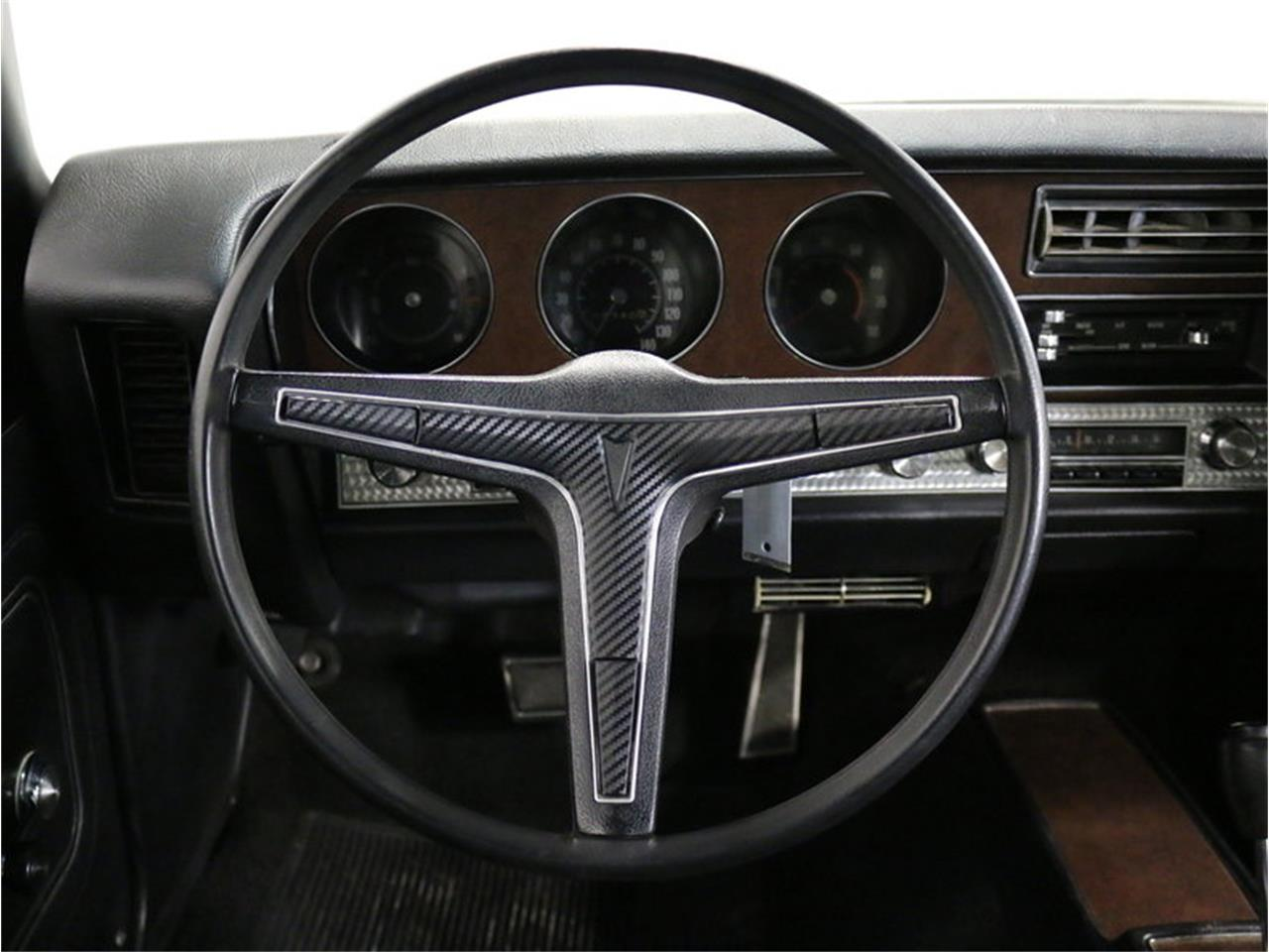 Large Picture of 1971 GTO Offered by Streetside Classics - Dallas / Fort Worth - MOBK