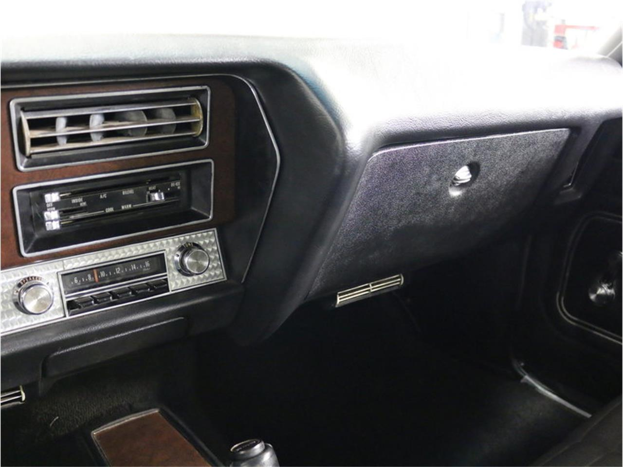 Large Picture of Classic '71 Pontiac GTO located in Ft Worth Texas - $39,995.00 Offered by Streetside Classics - Dallas / Fort Worth - MOBK