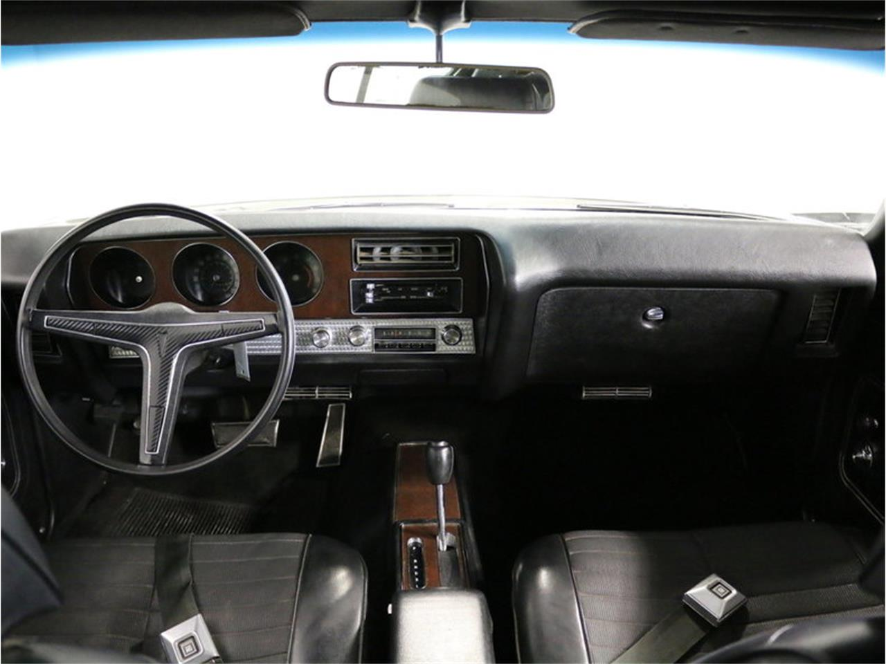 Large Picture of Classic 1971 Pontiac GTO - MOBK