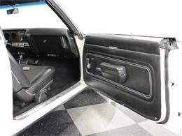 Picture of Classic '71 Pontiac GTO Offered by Streetside Classics - Dallas / Fort Worth - MOBK