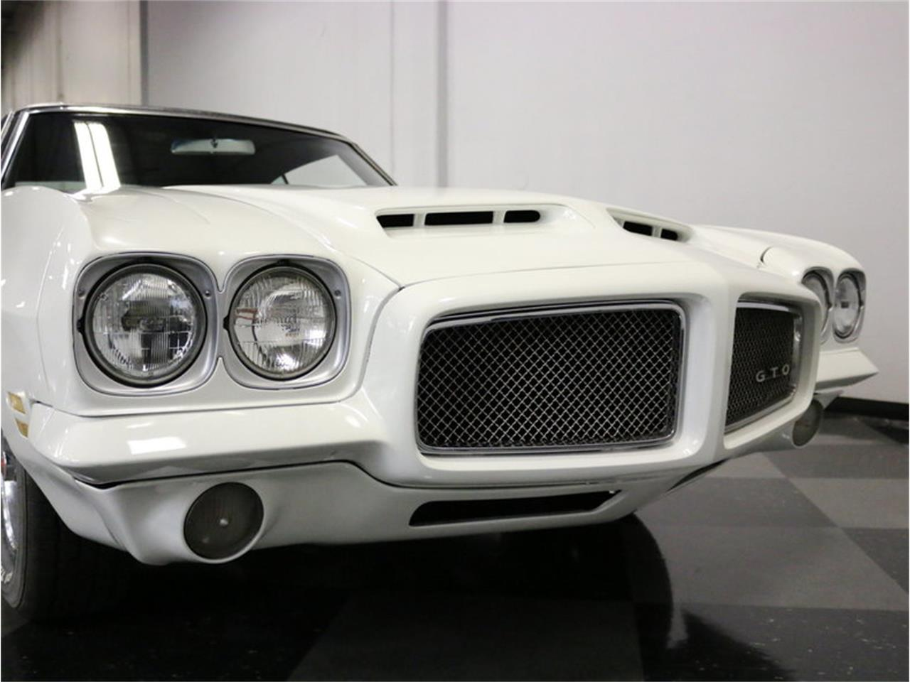 Large Picture of '71 GTO Offered by Streetside Classics - Dallas / Fort Worth - MOBK