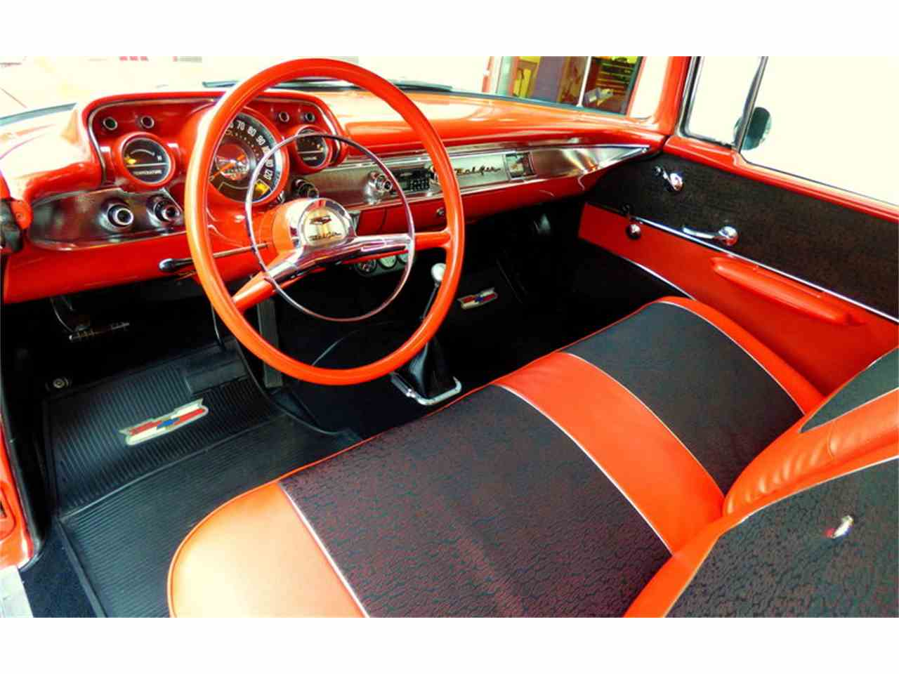 Large Picture of '57 Bel Air - MOBL