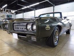 Picture of '69 LeMans - MOBN