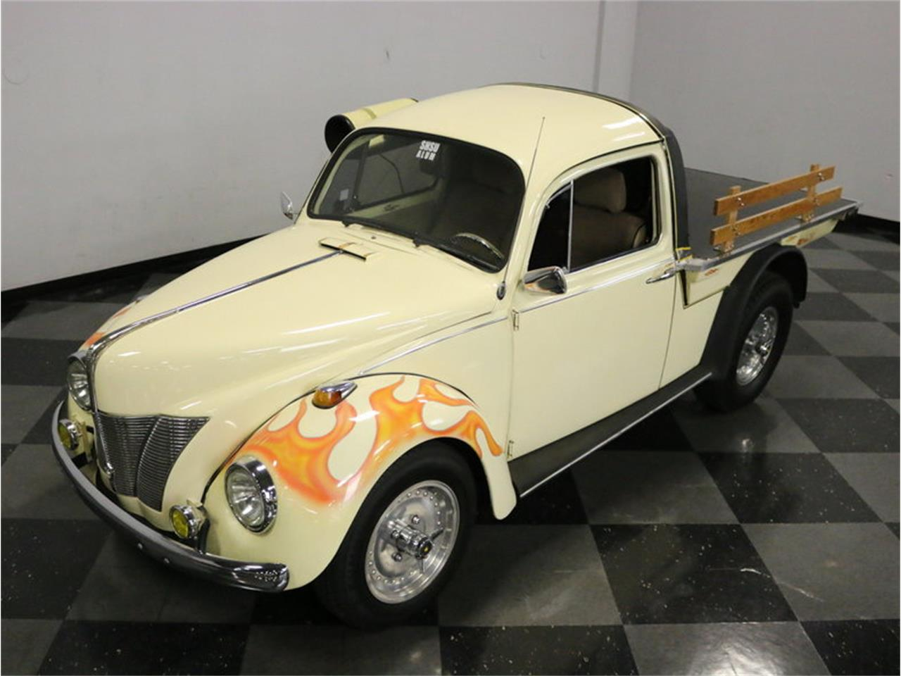 Large Picture of '68 Beetle - MOBO