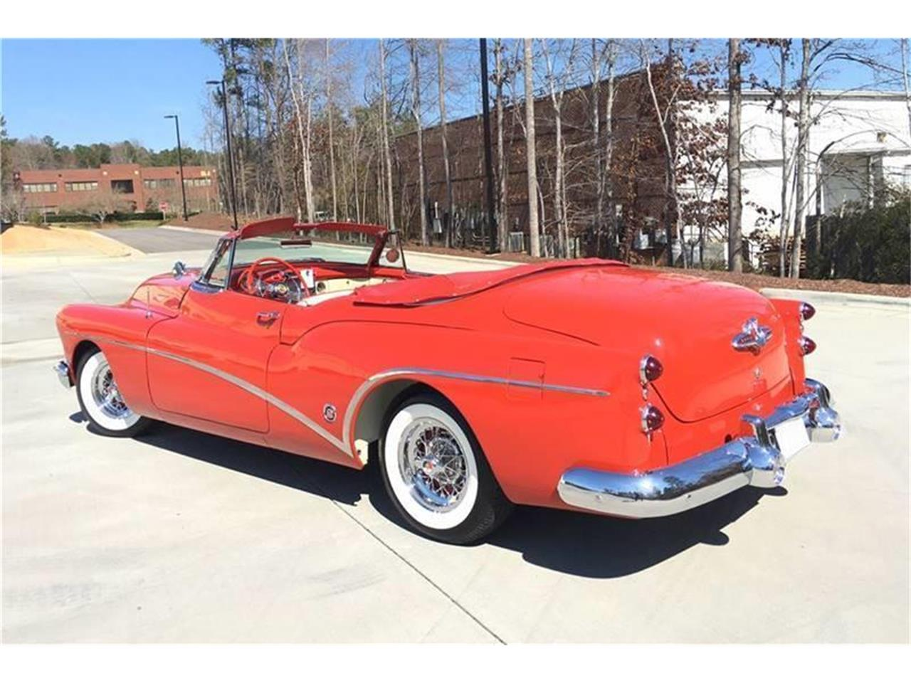 Large Picture of Classic '53 Skylark - $139,900.00 Offered by Eric's Muscle Cars - MOBR