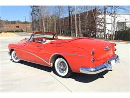 Picture of Classic '53 Buick Skylark - $139,900.00 - MOBR