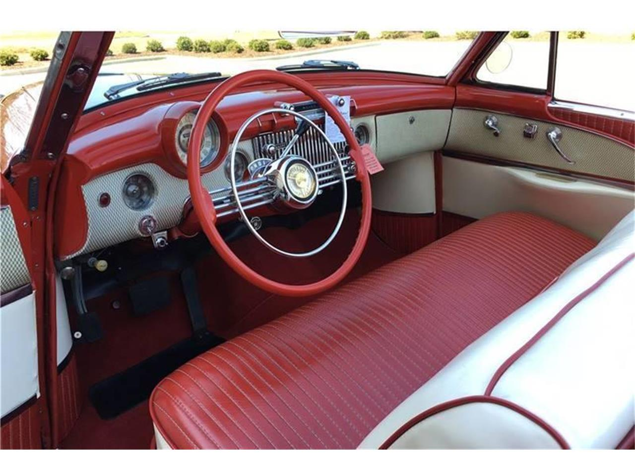 Large Picture of '53 Buick Skylark - $139,900.00 Offered by Eric's Muscle Cars - MOBR