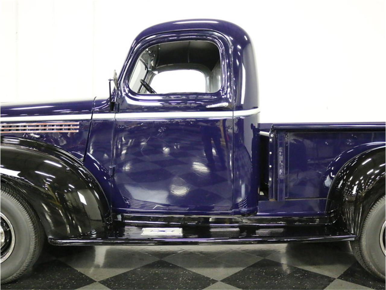 Large Picture of '42 Pickup - MOBV