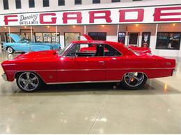Picture of Classic '66 Chevrolet Nova - $84,500.00 Offered by Okoboji Classic Cars LLC  - MOBX