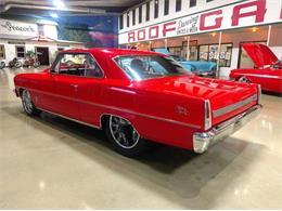 Picture of '66 Nova located in Iowa - $84,500.00 Offered by Okoboji Classic Cars LLC  - MOBX
