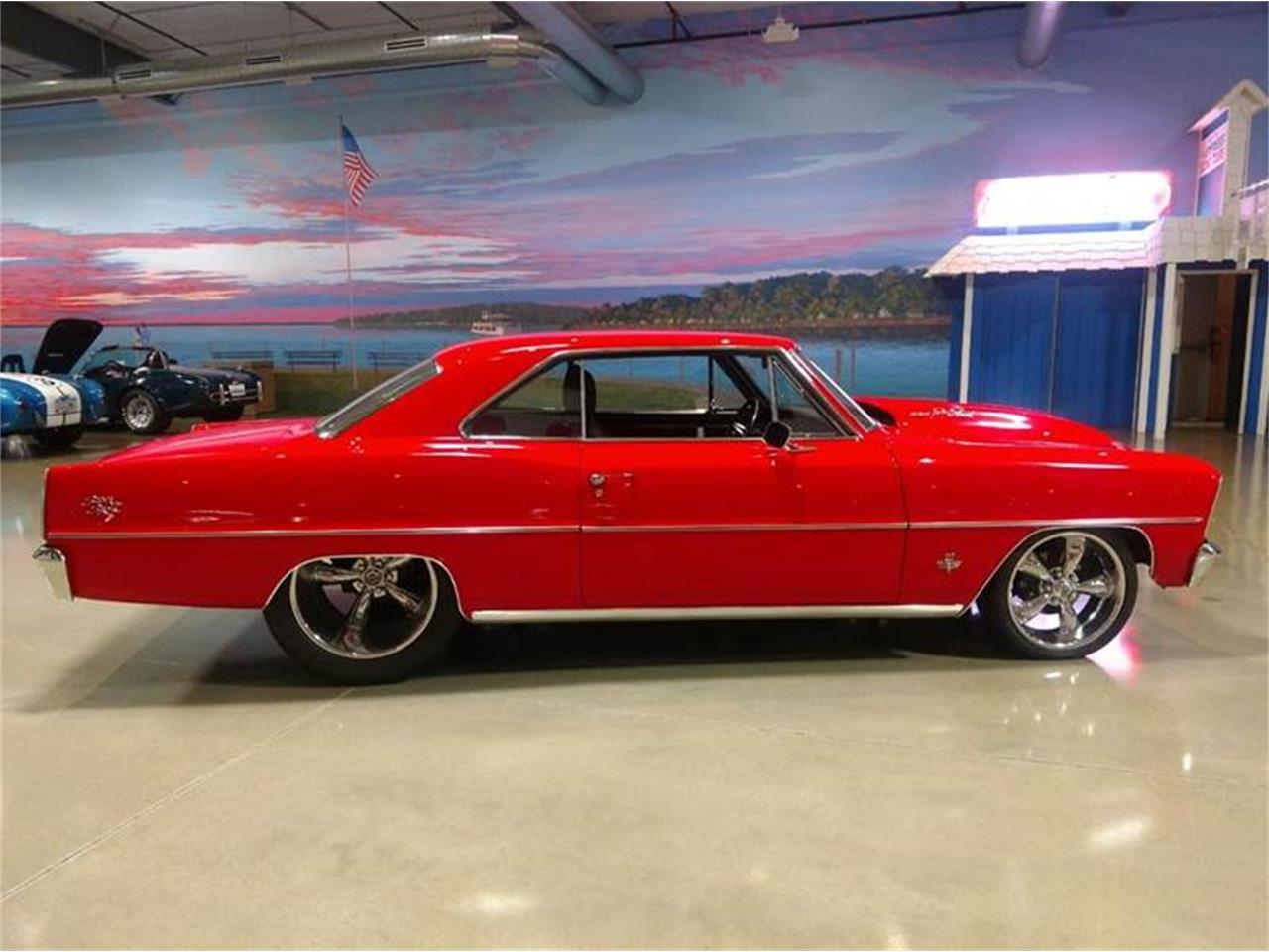 Large Picture of Classic 1966 Chevrolet Nova - $84,500.00 - MOBX
