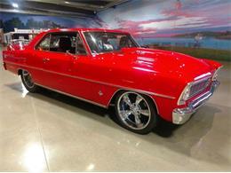 Picture of Classic '66 Chevrolet Nova - $84,500.00 - MOBX